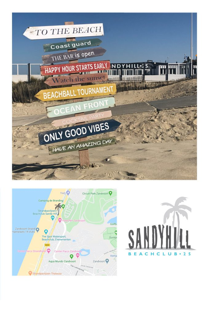 Contact SandyHill